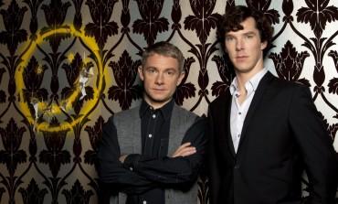 'Sherlock' Season 4 Has (Finally) Begun Filming