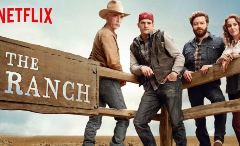Netflix Renews 'The Ranch' for Season 2