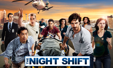"NBC Announces Season Three Premiere Date for ""The Night Shift"""