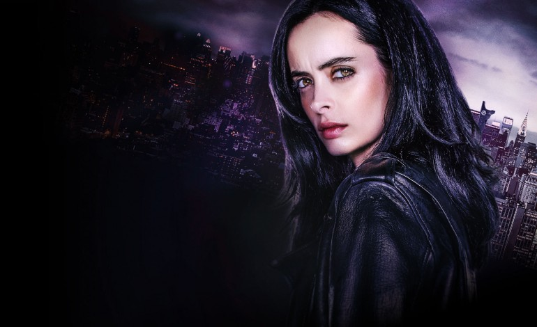 Marvel's Netflix Series 'The Defenders' and 'Jessica Jones' to be Filmed Back-to-Back