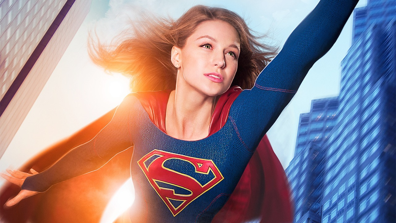 The Future of 'Supergirl' Still Undecided