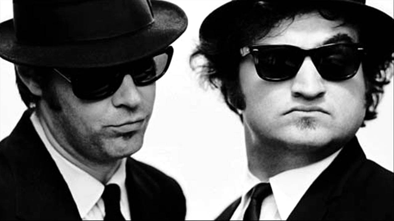 Animated 'Blues Brothers' Series In Development