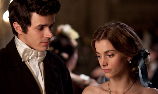 'Doctor Thorne', From Creator of 'Downton Abbey', Coming to Amazon Video