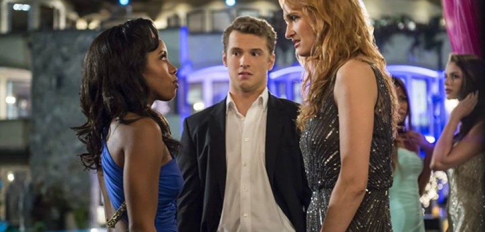 Freddie Stroma Returning to 'UnReal' for Season Two