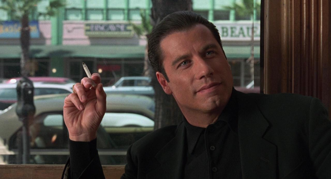 Epix Orders 'Get Shorty' Series