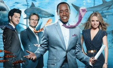 Showtime Cancels 'House of Lies', Ending After Season 5