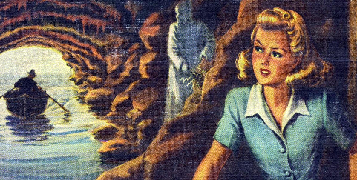 Networks Looking to Buy 'Nancy Drew' Show After CBS Declines