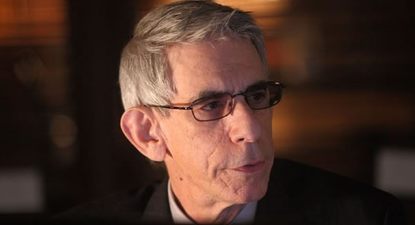 Richard Belzer Returns to 'Law and Order: Special Victims Unit' for One Episode
