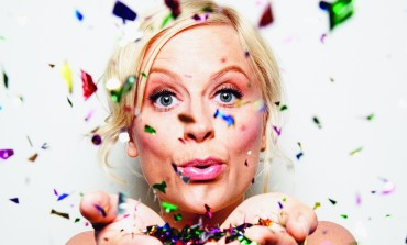 Amy Poehler Renews Deal With NBCUniversal; New Projects Coming