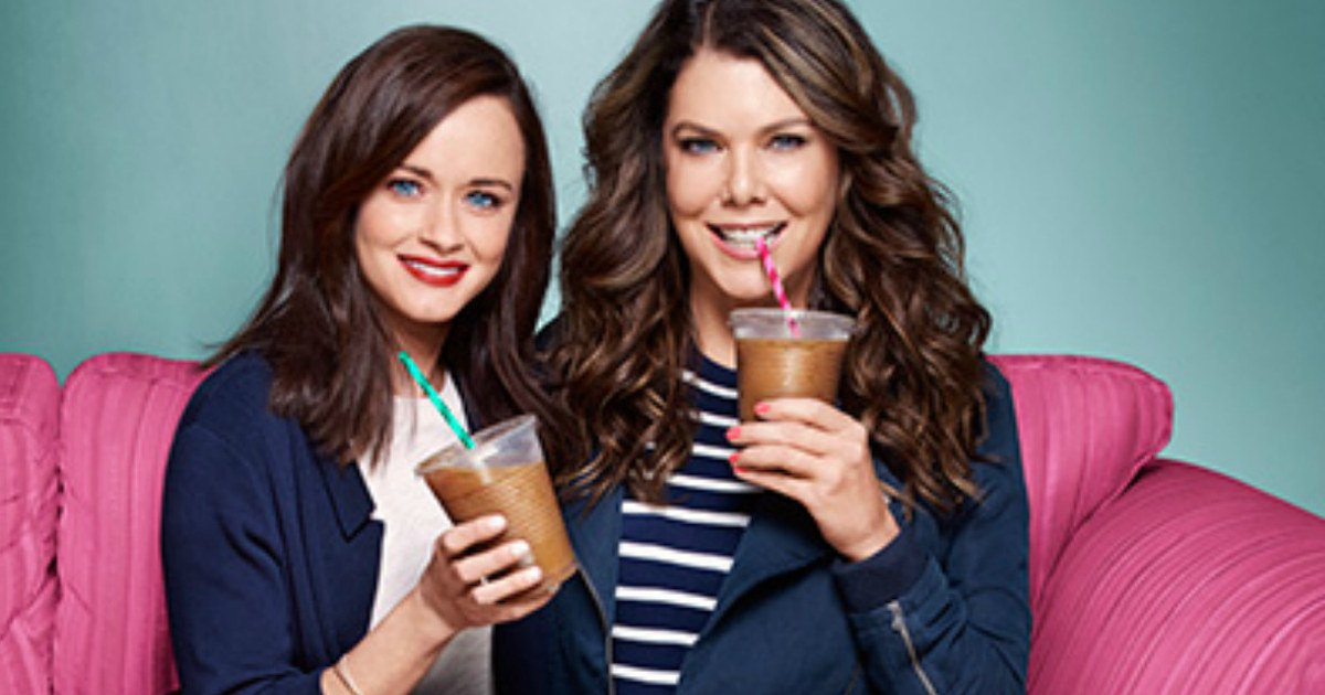 All 7 Seasons of 'Gilmore Girls' Available on Netflix July 1