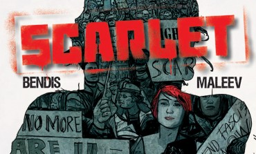 Marvel's 'Scarlet' Headed to Cinemax for Her Own Show
