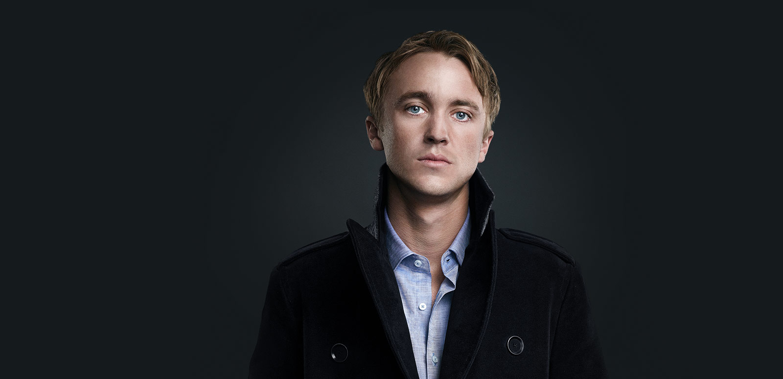 'The Flash' Adds Tom Felton as Series Regular