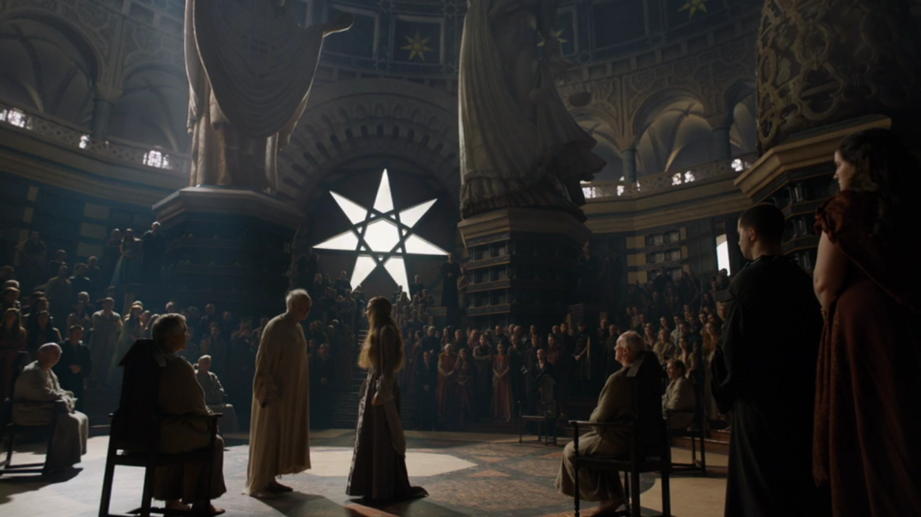 'Game of Thrones' Season 6 Finale: The Body Count