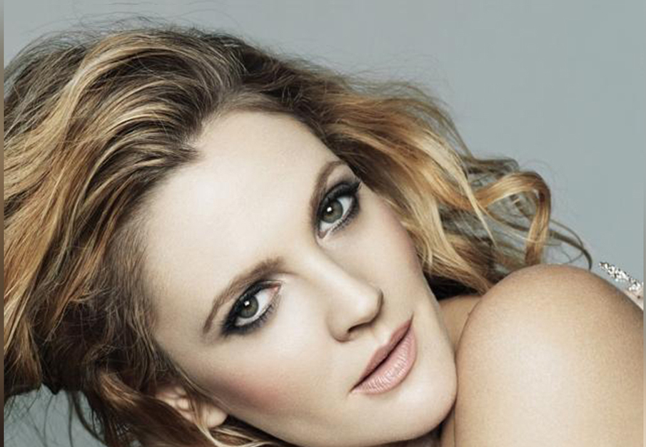 Drew Barrymore May Have Her Own Talk Show Soon