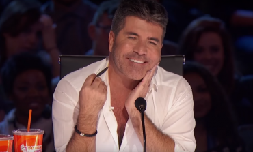 Simon Cowell Makes US Return on 'America's Got Talent'