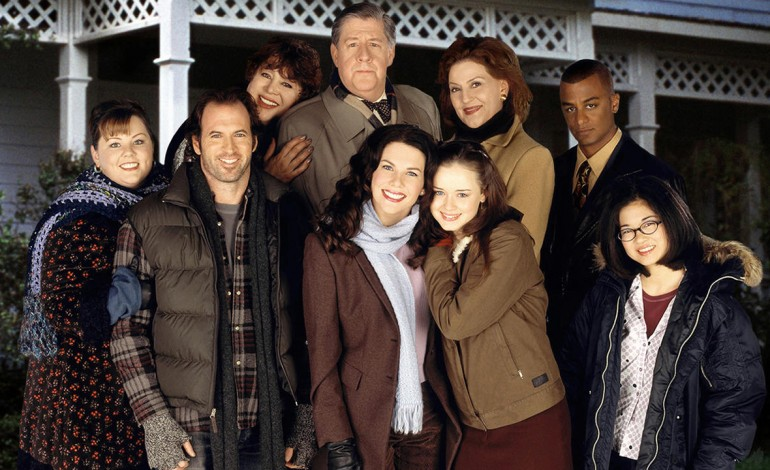 Release Date and Trailer Revealed for New Four Part Revival 'Gilmore Girls: A Year in the Life'