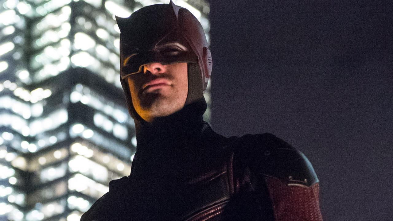 Netflix Renews 'Daredevil' for Season 3