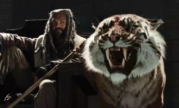 AMC Reveals Trailer and Premiere Date for 'The Walking Dead' Season 7