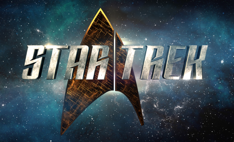 Netflix Lands Exclusive International Deal with CBS's Upcoming 'Star Trek' Series
