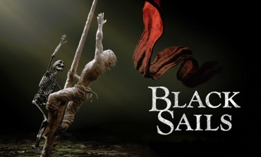 'Black Sails' To Conclude With Season 4