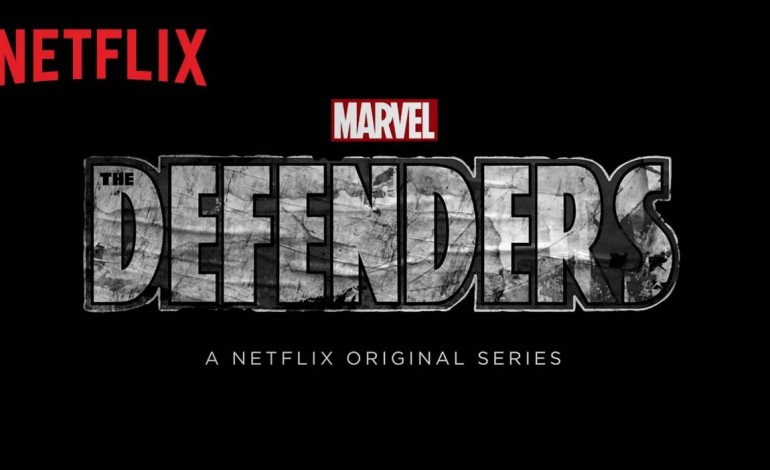 Netflix Releases an Ominous Teaser for Marvel's 'The Defenders' at San Diego Comic-Con 2016