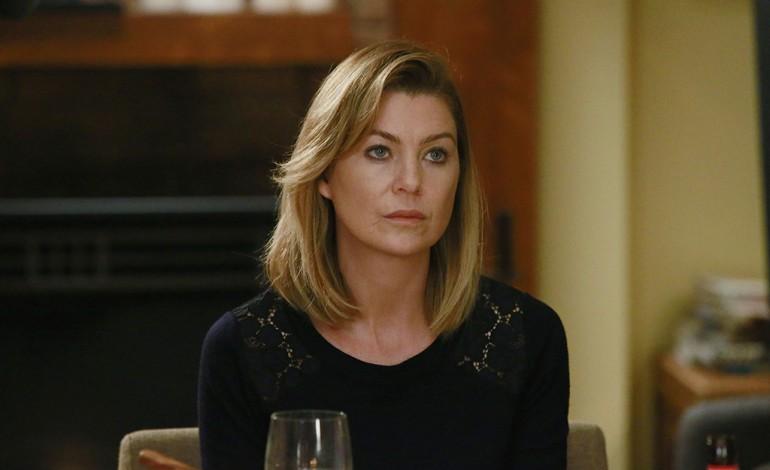 Ellen Pompeo Talks Decision to Stay on 'Grey's Anatomy'