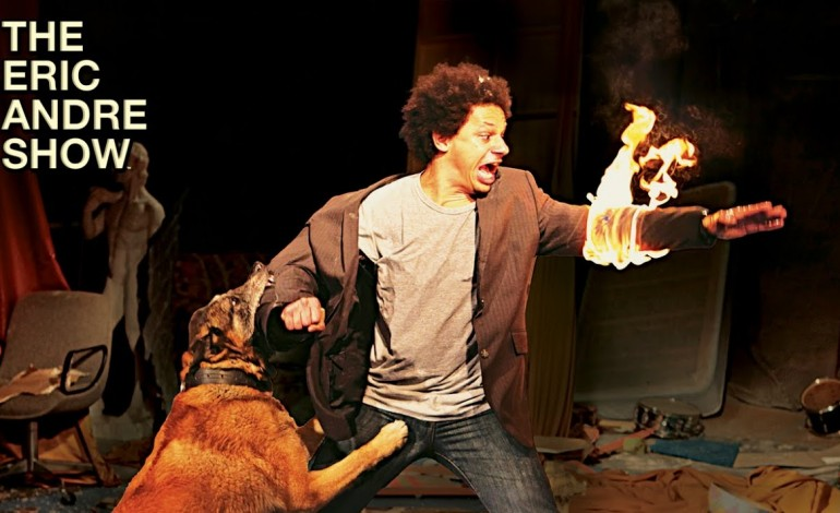 Watch The Eric Andre Show Season 1 Episode 1 | - Full ...
