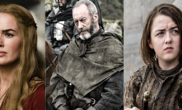 'Game of Thrones' Cast Visits Greece, Starts Talks About Syrian Refugees