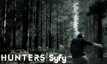 Syfy Axes 'Hunters' After First Season