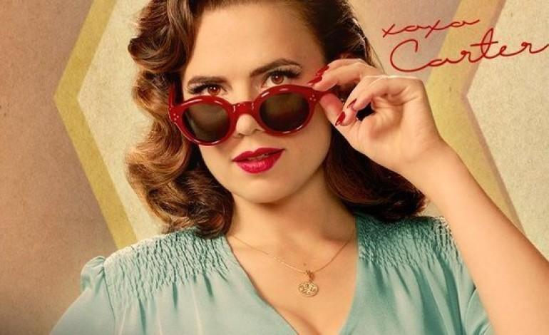 Netflix Passes on 'Agent Carter' Despite Fan Campaign To Save It