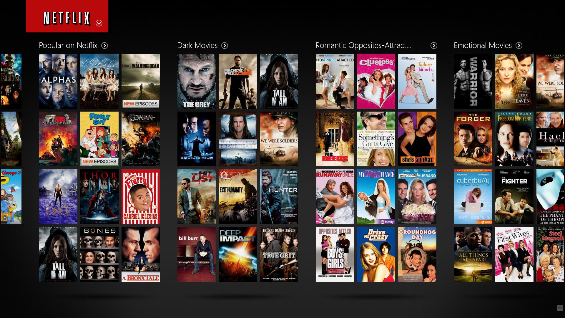Netflix Adds Offline Viewing – Finally!