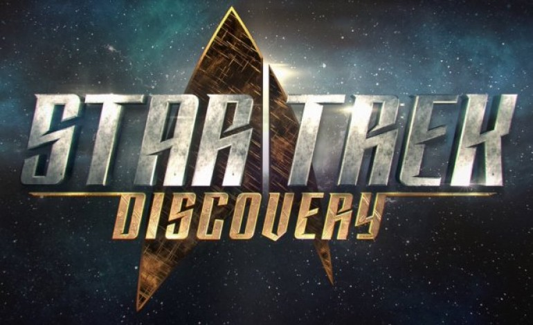 'Star Trek' Reboot Title and Teaser Revealed At 50th Anniversary Panel
