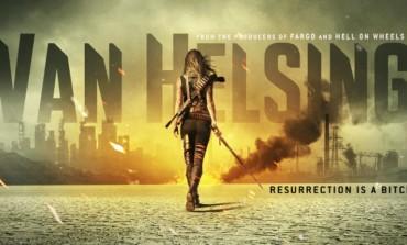 Syfy Teases Female 'Van Helsing' at Comic-Con