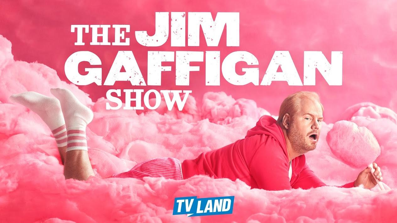 """""""The Jim Gaffigan Show"""" Ending With Season 2"""