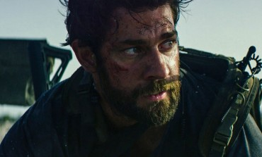 Amazon Gives Green Light to New 'Jack Ryan' Series Starring John Krasinski