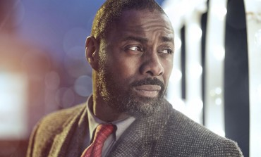 """Idris Elba Says there is a """"Big Chance"""" for a Fifth Season of 'Luther'"""