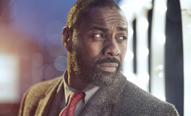 Attention Luther fans! Idris Elba hints at possible series five