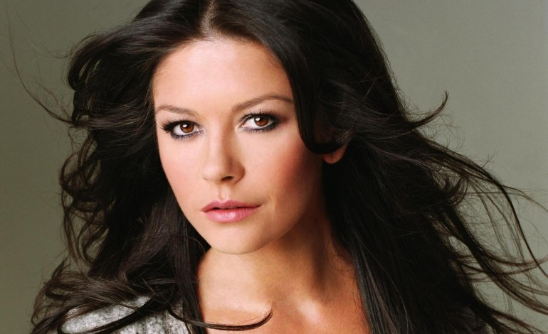 Catherine Zeta-Jones Is Heading To TV, Get The Details