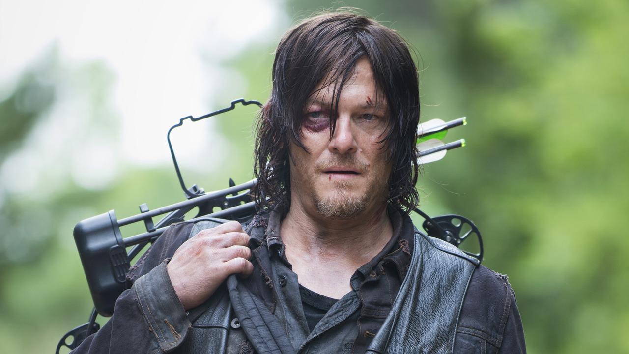AMC Releases 'The Walking Dead' Sneak Peak. Is Daryl Dead?