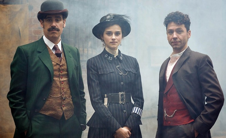 Fox Cancels 'Houdini & Doyle' After One Season