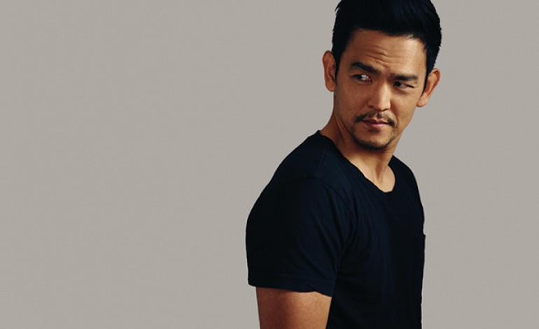 John Cho to Star in New USA Network Drama 'Connoisseur'