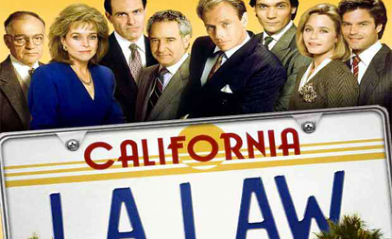 'L.A. Law' Reboot In Development