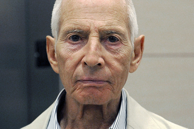 Robert Durst and 'The Jinx' To Be Made into TV Movie