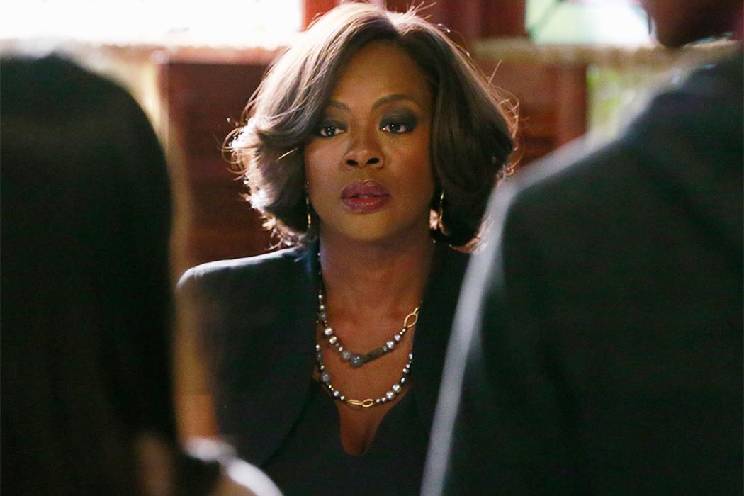Viola Davis Speaks on Black Women In Hollywood, 'HTGAWM' Season 3