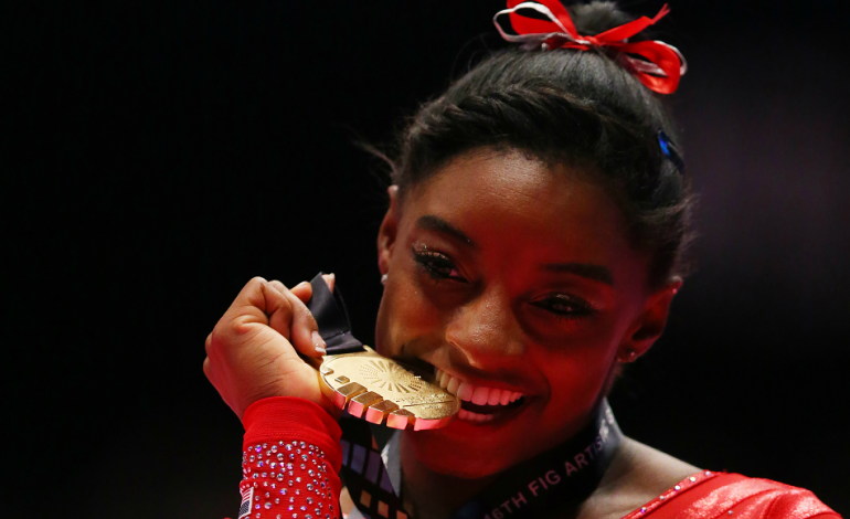 Gabby Douglas Height: Age Revealed, Twitter Reacts To Elimination