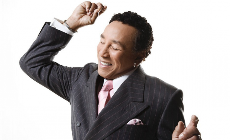Smokey Robinson to Produce Animated Motown Series on Netflix
