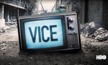'VICE News Tonight' Launching on HBO Sept. 26