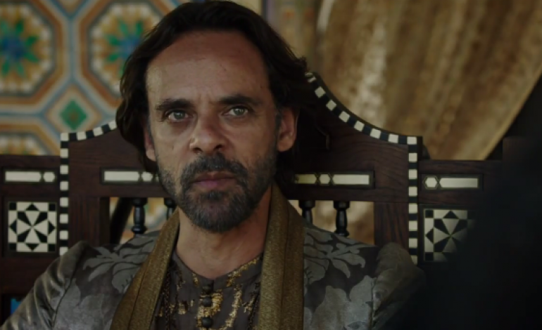 �game of thrones� alexander siddig discusses doran�s death