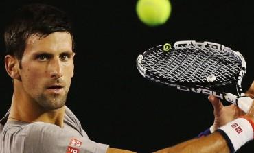 Novak Djokovic Tennis Docu-Series Ordered by Amazon