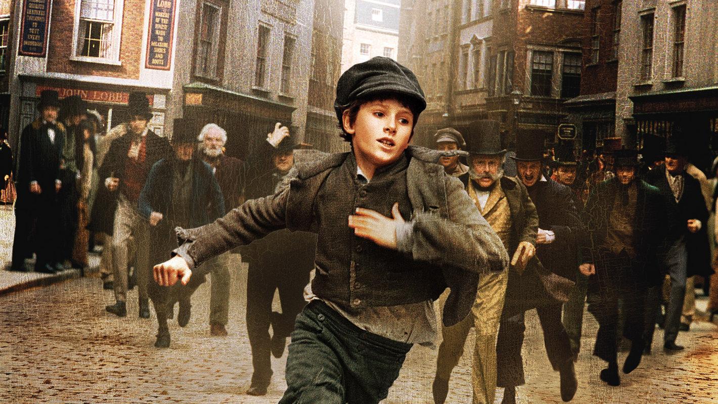 NBC Developing Female-Led Crime Procedural Take On 'Oliver Twist'